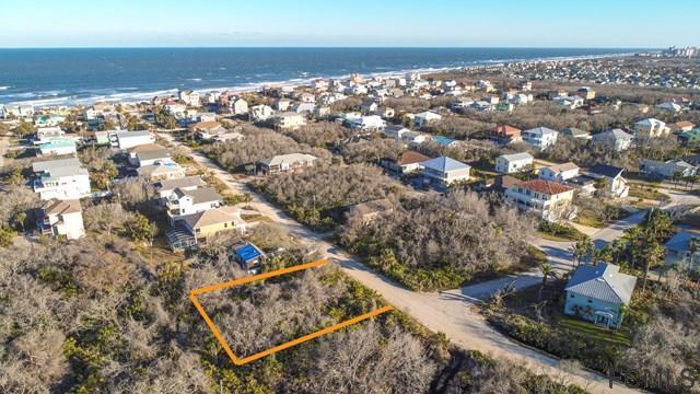 29 Ocean St, Palm Coast, FL 32137 (MLS #235941) :: RE/MAX Select Professionals