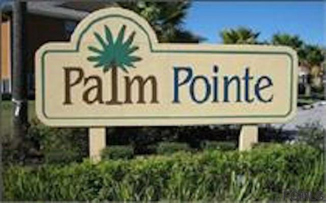 4600 Moody Blvd E 7H, Bunnell, FL 32110 (MLS #235944) :: Pepine Realty