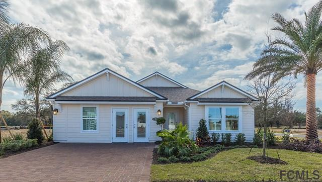 3 Waterfront Cove, Palm Coast, FL 32137 (MLS #235977) :: RE/MAX Select Professionals