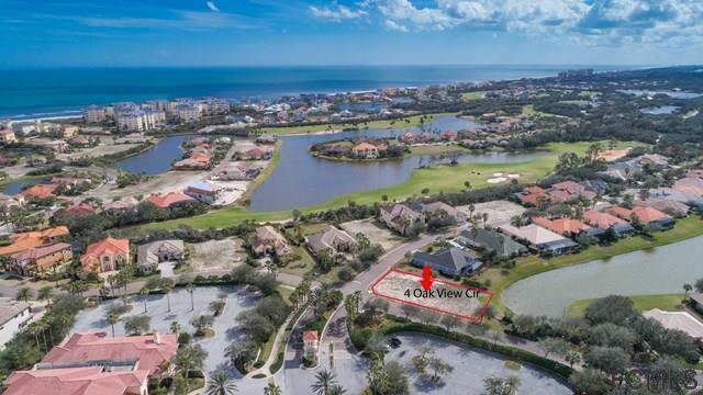 4 Oak View Circle E, Palm Coast, FL 32137 (MLS #236066) :: RE/MAX Select Professionals