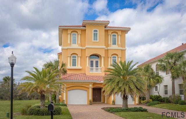23 Hammock Beach Cir S, Palm Coast, FL 32137 (MLS #236285) :: RE/MAX Select Professionals