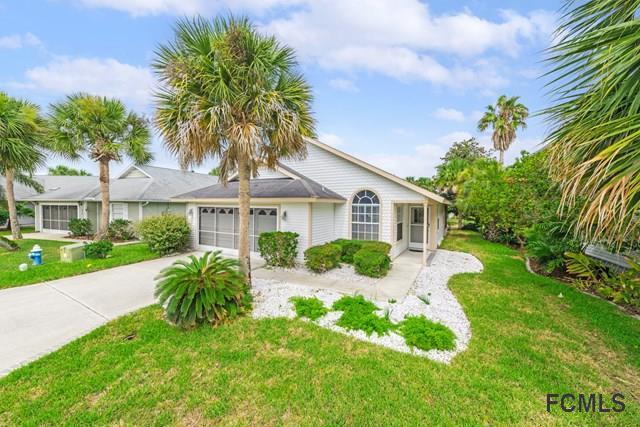 6 Medford Drive, Palm Coast, FL 32137 (MLS #236308) :: RE/MAX Select Professionals