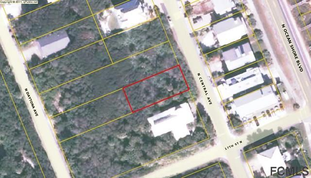 17XX Central Ave N, Flagler Beach, FL 32136 (MLS #236320) :: RE/MAX Select Professionals