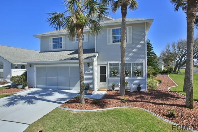 35 Bedford Dr, Palm Coast, FL 32137 (MLS #236324) :: RE/MAX Select Professionals