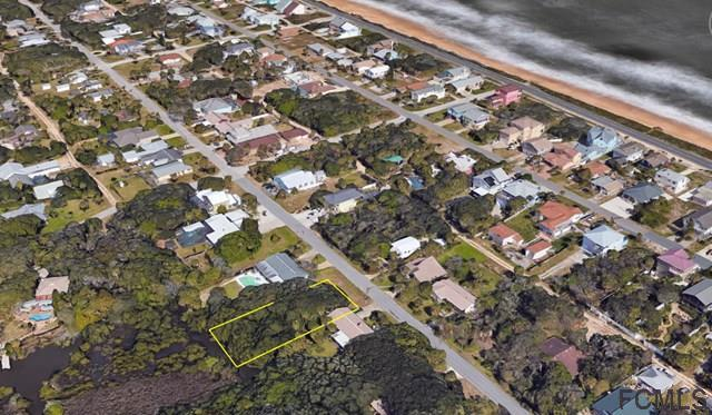 22XX S Daytona Ave, Flagler Beach, FL 32136 (MLS #236377) :: RE/MAX Select Professionals