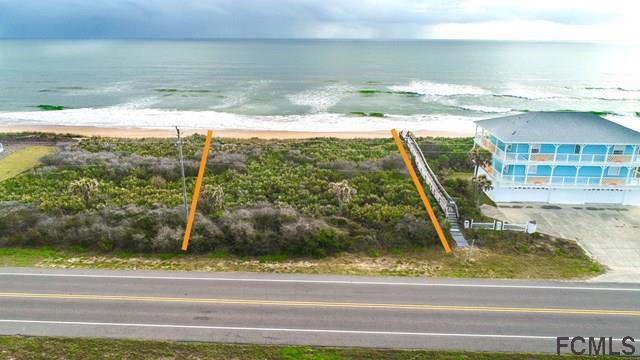 3079 N Ocean Shore Blvd, Flagler Beach, FL 32136 (MLS #236421) :: RE/MAX Select Professionals