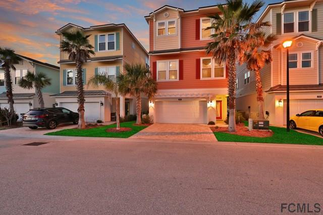 2727 Morning Light Ct, Beverly Beach, FL 32136 (MLS #236541) :: RE/MAX Select Professionals