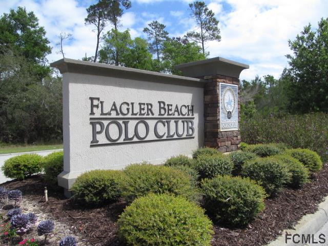 32 Secretariat Lane, Flagler Beach, FL 32136 (MLS #236736) :: Memory Hopkins Real Estate