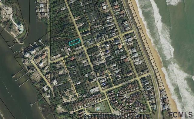 2670 S Daytona Ave, Flagler Beach, FL 32136 (MLS #236874) :: RE/MAX Select Professionals