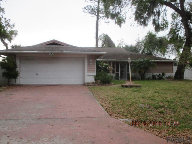 23 Fort Caroline Ln, Palm Coast, FL 32137 (MLS #237144) :: RE/MAX Select Professionals