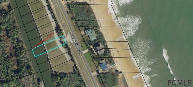3544 N Ocean Shore Blvd, Palm Coast, FL 32137 (MLS #237462) :: RE/MAX Select Professionals