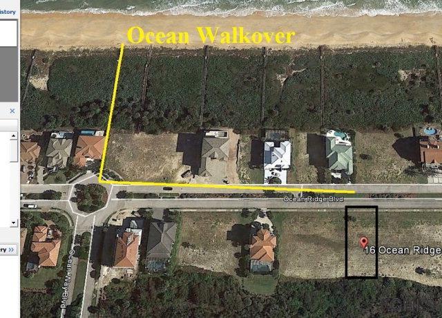 16 Ocean Ridge Blvd S, Palm Coast, FL 32137 (MLS #237603) :: RE/MAX Select Professionals