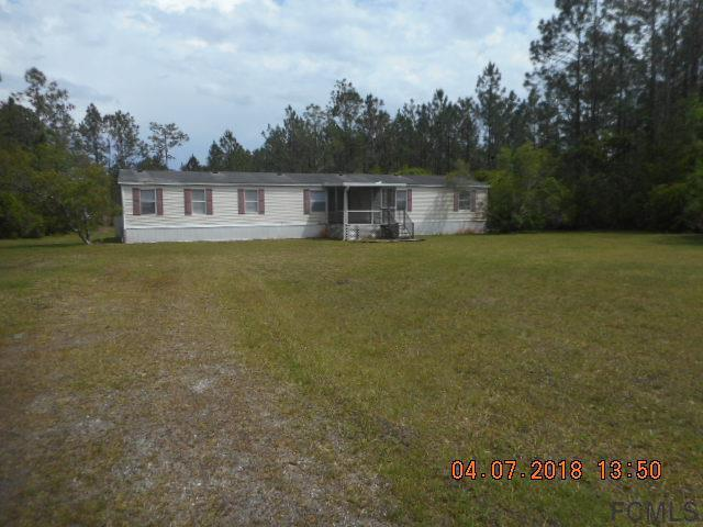 2187 Rosewood Street, Bunnell, FL 32110 (MLS #237671) :: RE/MAX Select Professionals