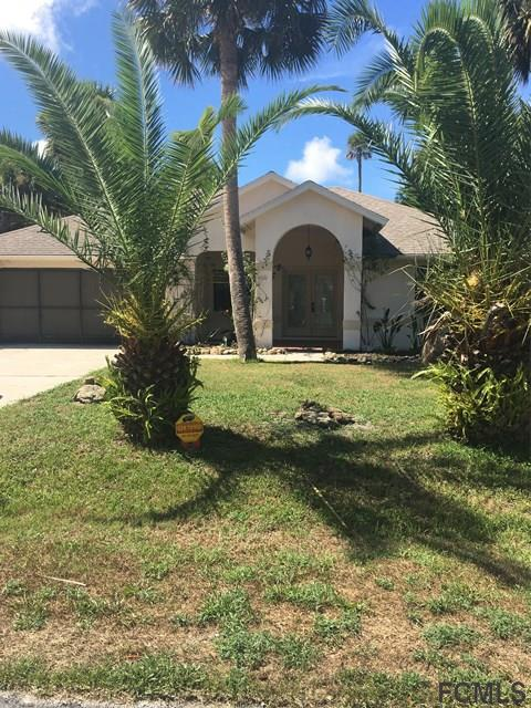12 Blackberry Place, Palm Coast, FL 32137 (MLS #237701) :: RE/MAX Select Professionals