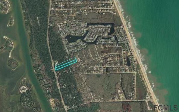 5999 N Ocean Shore Blvd, Palm Coast, FL 32137 (MLS #237884) :: Pepine Realty