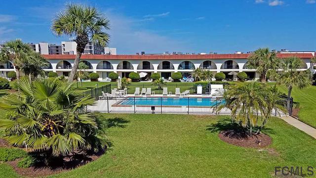 11 Dondanville Road #15, St Augustine Beach, FL 32080 (MLS #237995) :: Pepine Realty