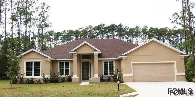 21 Uthorne Place, Palm Coast, FL 32164 (MLS #238005) :: Pepine Realty