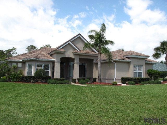 800 Arbor Glen Ct, Ormond Beach, FL 32174 (MLS #238060) :: RE/MAX Select Professionals