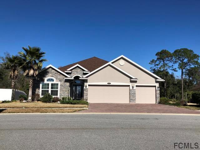 17 Auberry Dr, Palm Coast, FL 32137 (MLS #238068) :: RE/MAX Select Professionals
