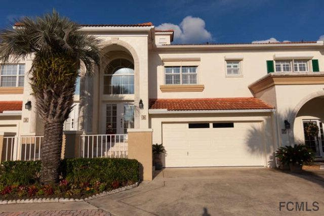 5 Viscaya Ln #2206, Palm Coast, FL 32137 (MLS #238097) :: RE/MAX Select Professionals