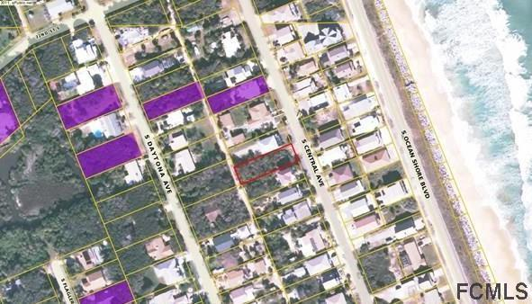2238 S Central Ave, Flagler Beach, FL 32136 (MLS #238286) :: RE/MAX Select Professionals