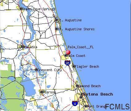 10 Karanda Pl, Palm Coast, FL 32164 (MLS #238302) :: Pepine Realty