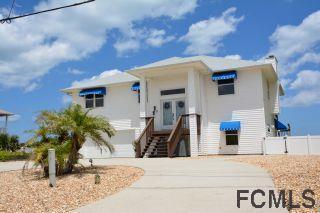 2716 S Ocean Shore Blvd, Flagler Beach, FL 32136 (MLS #238493) :: RE/MAX Select Professionals