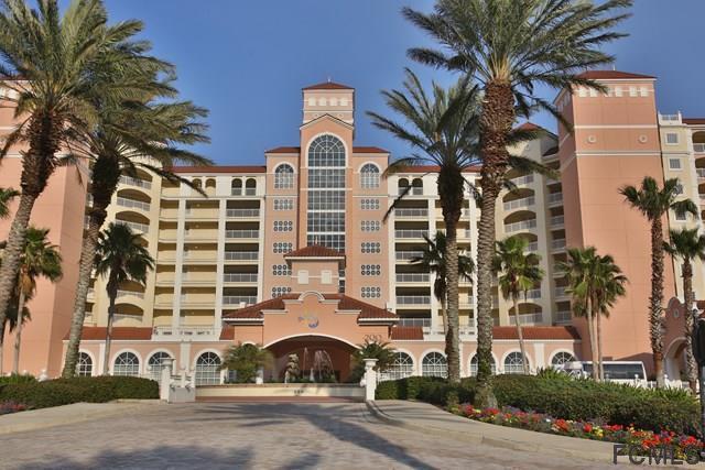 200 Ocean Crest Drive #1013, Palm Coast, FL 32137 (MLS #238890) :: RE/MAX Select Professionals