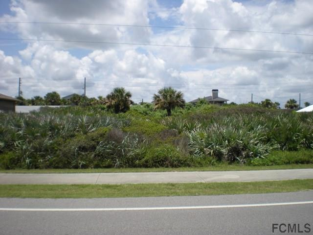 2112 S Ocean Shore Blvd, Flagler Beach, FL 32136 (MLS #238967) :: RE/MAX Select Professionals