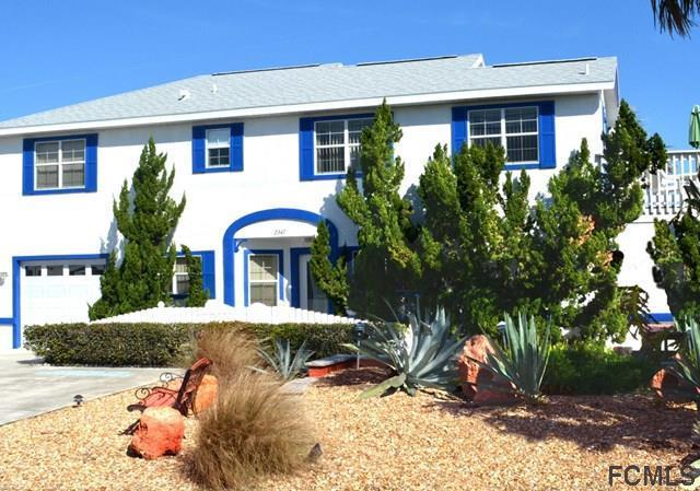 2347 S Central Ave, Flagler Beach, FL 32136 (MLS #239077) :: Memory Hopkins Real Estate