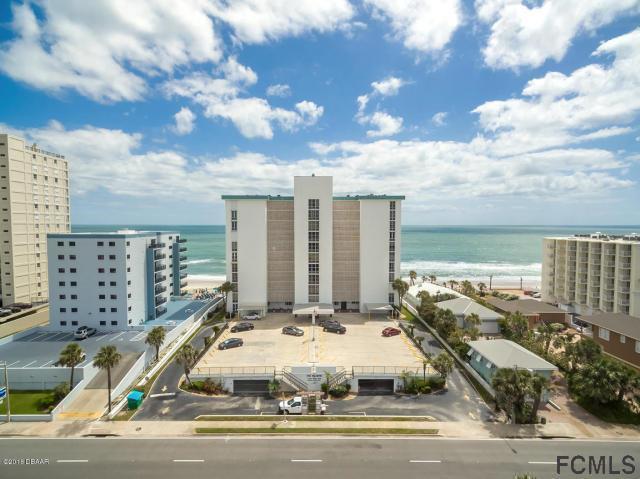 111 S Atlantic Ave #804, Ormond Beach, FL 32176 (MLS #239119) :: RE/MAX Select Professionals