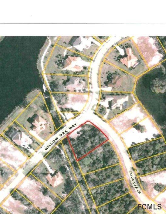 199 Willow Oak Way, Palm Coast, FL 32137 (MLS #239255) :: RE/MAX Select Professionals