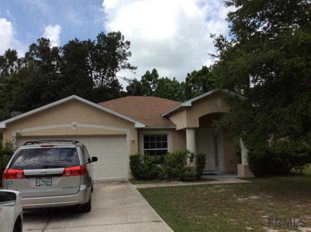 28 Rivera Lane, Palm Coast, FL 32164 (MLS #239301) :: RE/MAX Select Professionals