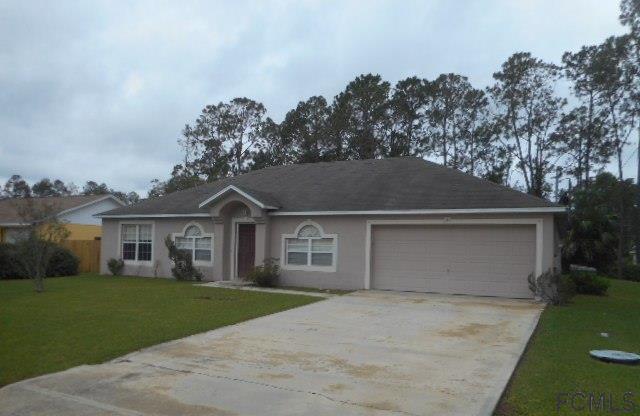 9 Rae Drive, Palm Coast, FL 32164 (MLS #239342) :: RE/MAX Select Professionals