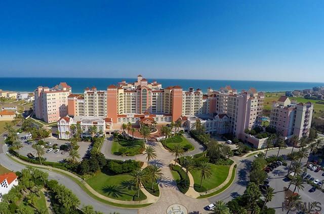 200 Ocean Crest Drive #521, Palm Coast, FL 32137 (MLS #239348) :: RE/MAX Select Professionals