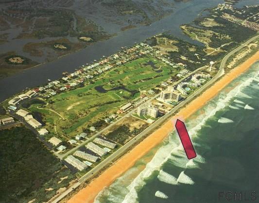 3580 Ocean Shore Blvd #610, Flagler Beach, FL 32136 (MLS #239380) :: RE/MAX Select Professionals