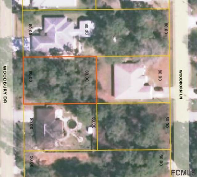 24 Woodbury Drive, Palm Coast, FL 32164 (MLS #239402) :: RE/MAX Select Professionals