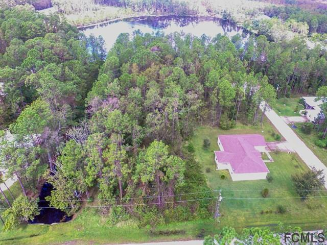 72 Kankakee Trail, Palm Coast, FL 32164 (MLS #239408) :: RE/MAX Select Professionals