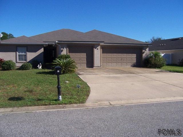 26 Riviera Estates Ct, Palm Coast, FL 32164 (MLS #239458) :: RE/MAX Select Professionals