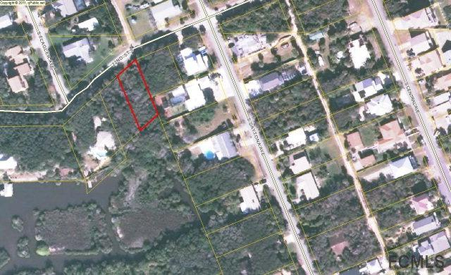 309 22nd St S, Flagler Beach, FL 32136 (MLS #239704) :: RE/MAX Select Professionals