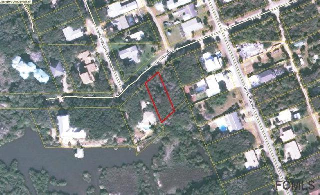 313 22nd St S, Flagler Beach, FL 32136 (MLS #239705) :: RE/MAX Select Professionals
