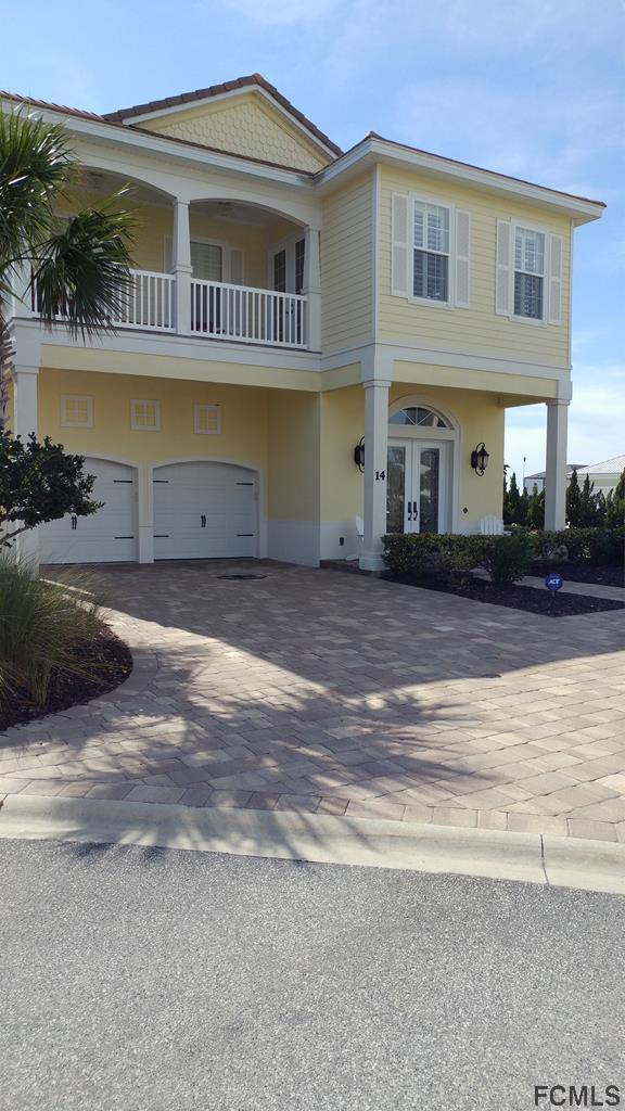 14 Cinnamon Beach Pl, Palm Coast, FL 32137 (MLS #239760) :: RE/MAX Select Professionals