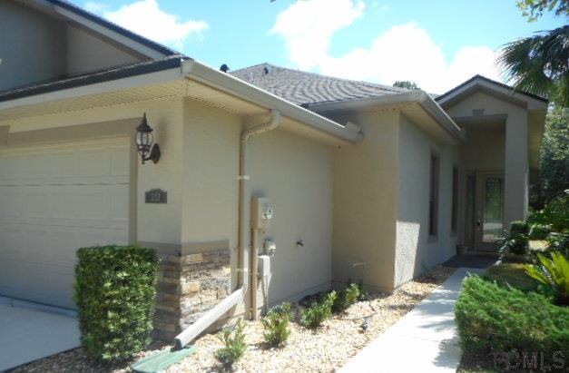 1103 Hansberry Court #1, Ormond Beach, FL 32174 (MLS #239830) :: RE/MAX Select Professionals