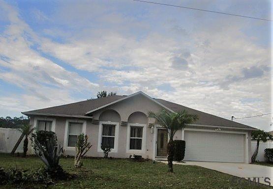 51 Beaverdam Ln, Palm Coast, FL 32137 (MLS #239917) :: RE/MAX Select Professionals