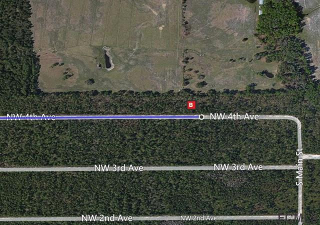 112 NW Fourth Ave, Palatka, FL 32177 (MLS #240072) :: Memory Hopkins Real Estate