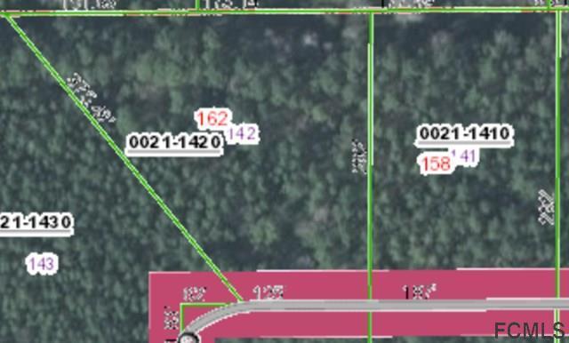 162 NW Fourth Ave, Palatka, FL 32177 (MLS #240077) :: Memory Hopkins Real Estate