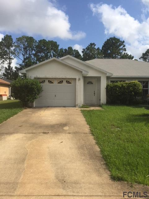 33-A Flemingwood Lane, Palm Coast, FL 32137 (MLS #240108) :: RE/MAX Select Professionals