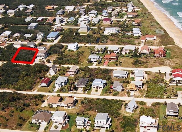 47 Atlantic Dr, Palm Coast, FL 32137 (MLS #240177) :: Memory Hopkins Real Estate