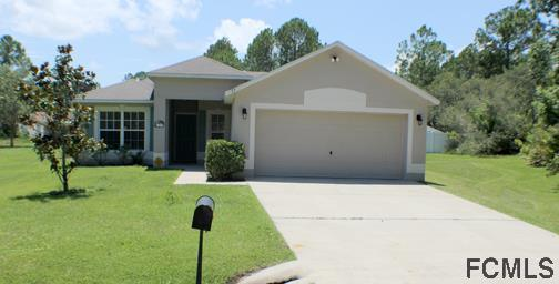 17 Llach Court, Palm Coast, FL 32164 (MLS #240436) :: Memory Hopkins Real Estate