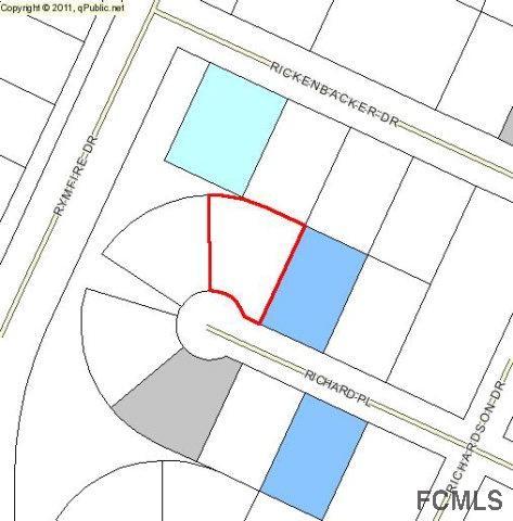 8 Richard Place, Palm Coast, FL 32164 (MLS #240668) :: Memory Hopkins Real Estate